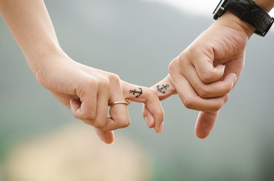 amor serendipia