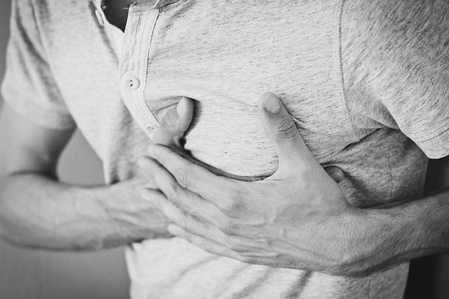 sindrome corazon roto