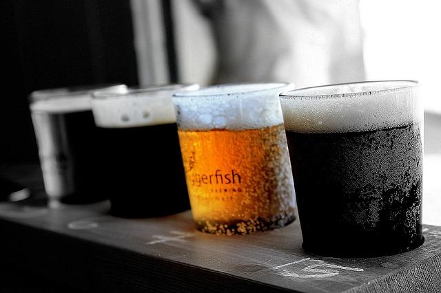 cerveza dieta beneficios